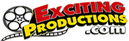 Exciting Productions Logo